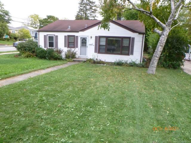 403 S Gables Boulevard, Wheaton, IL 60187 (MLS #11248018) :: Carolyn and Hillary Homes