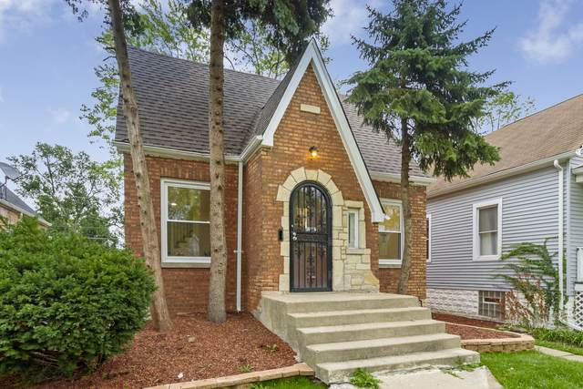 9947 S Morgan Street, Chicago, IL 60643 (MLS #11248022) :: The Wexler Group at Keller Williams Preferred Realty
