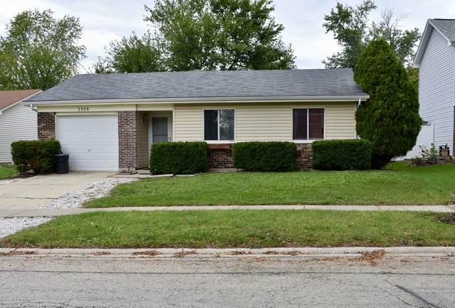2386 Vista Drive, Woodridge, IL 60517 (MLS #11248023) :: Littlefield Group