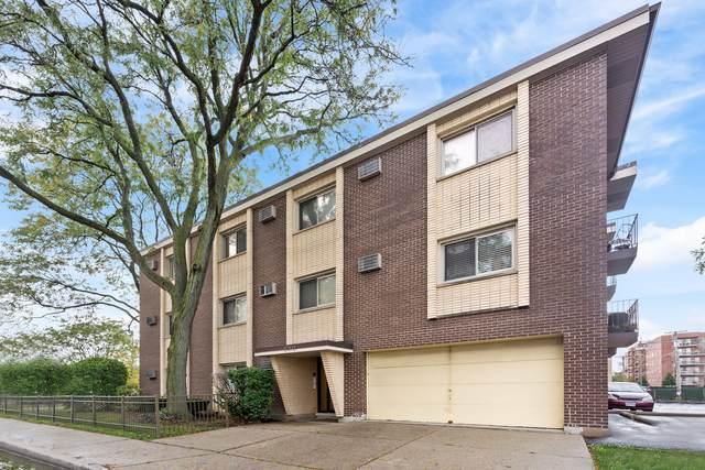 550 Graceland Avenue #5, Des Plaines, IL 60016 (MLS #11248032) :: Janet Jurich