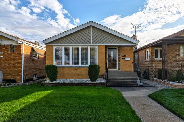 5943 W 55th Street, Chicago, IL 60638 (MLS #11248039) :: John Lyons Real Estate