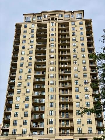 1464 S Michigan Avenue #1509, Chicago, IL 60605 (MLS #11248043) :: Janet Jurich