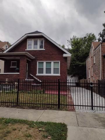 7425 S Normal Avenue, Chicago, IL 60621 (MLS #11248057) :: Janet Jurich