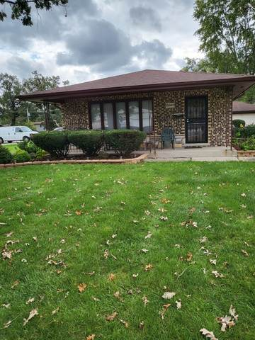 15662 Mutual Terrace, South Holland, IL 60473 (MLS #11248062) :: Janet Jurich
