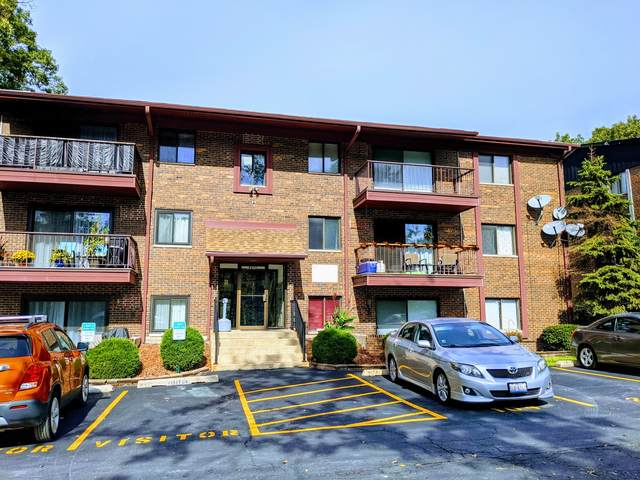 8473 Archer Avenue #304, Willow Springs, IL 60480 (MLS #11248074) :: Littlefield Group