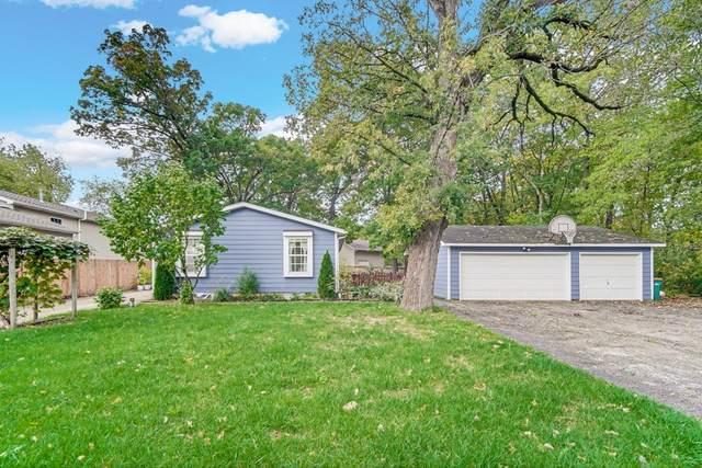 34990 N Carvis Drive, Lake Villa, IL 60046 (MLS #11248085) :: Janet Jurich