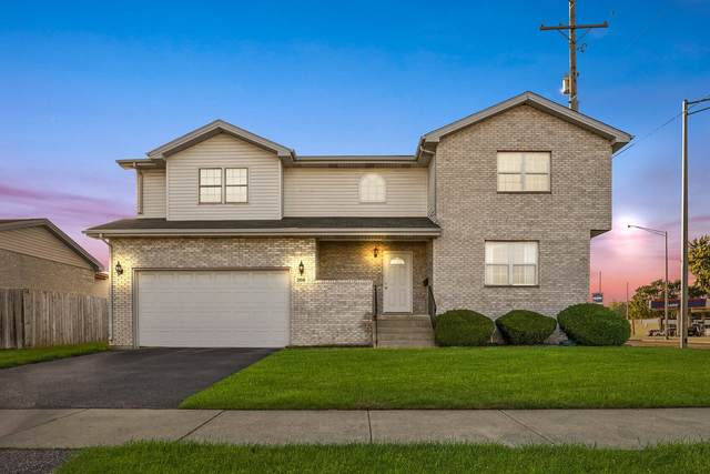 268 Saginaw Avenue, Calumet City, IL 60409 (MLS #11248086) :: Janet Jurich