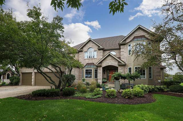 1535 Winberie Court, Naperville, IL 60564 (MLS #11248089) :: Charles Rutenberg Realty