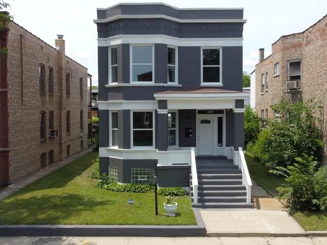7324 S Union Avenue, Chicago, IL 60621 (MLS #11248090) :: Littlefield Group