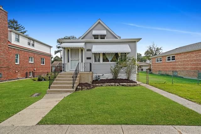 507 Bohland Avenue, Bellwood, IL 60104 (MLS #11248117) :: Charles Rutenberg Realty