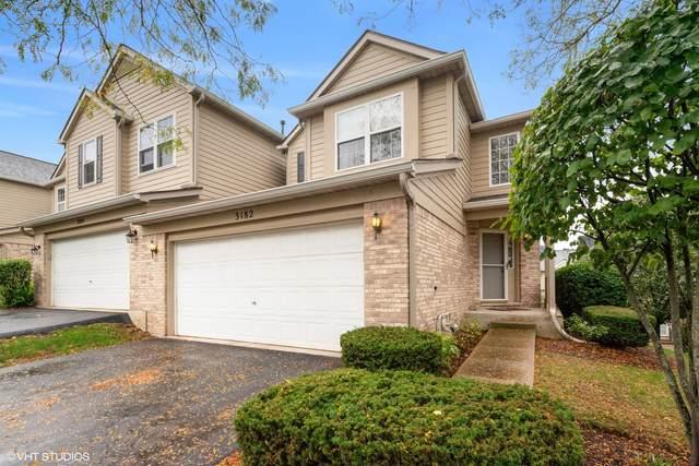 3182 Foxridge Court, Woodridge, IL 60517 (MLS #11248122) :: Charles Rutenberg Realty