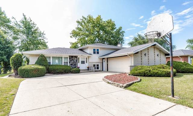 1807 Holly Avenue, Darien, IL 60561 (MLS #11248129) :: John Lyons Real Estate