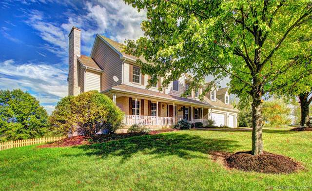 8775 E Highpoint Road, Yorkville, IL 60560 (MLS #11248139) :: Suburban Life Realty