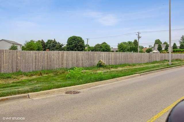 22310 W Taylor Road W, Plainfield, IL 60544 (MLS #11248140) :: Suburban Life Realty