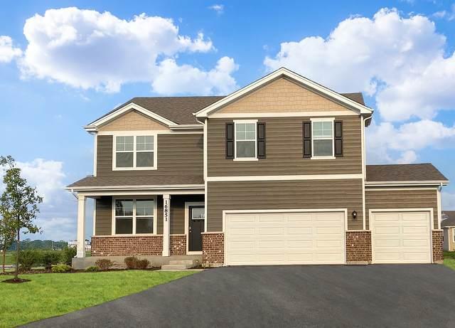 154 Linden Drive, Oswego, IL 60543 (MLS #11248141) :: Suburban Life Realty