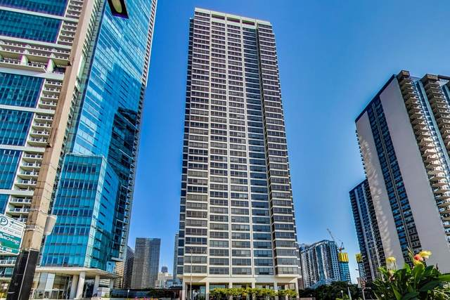 360 E Randolph Street #905, Chicago, IL 60601 (MLS #11248154) :: Angela Walker Homes Real Estate Group