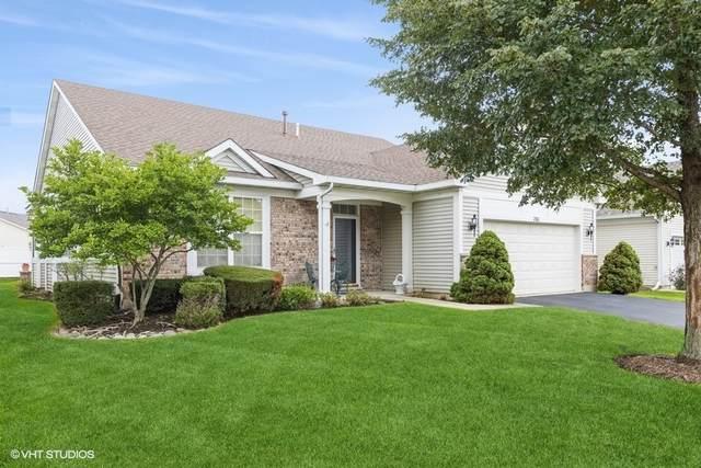 781 S Baldwin Lane, Romeoville, IL 60446 (MLS #11248157) :: John Lyons Real Estate