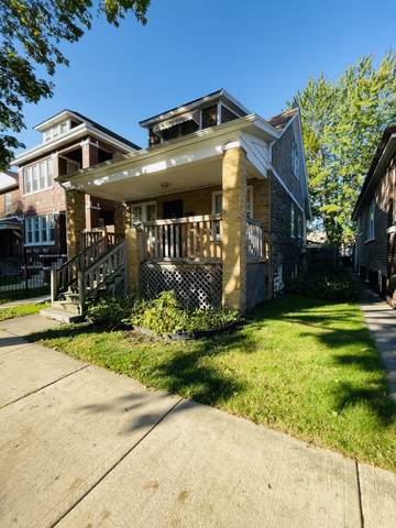 7228 S Rockwell Street, Chicago, IL 60629 (MLS #11248166) :: Carolyn and Hillary Homes