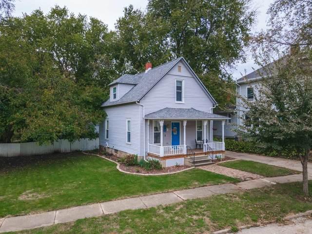 1219 Koch Street, Bloomington, IL 61701 (MLS #11248171) :: Littlefield Group