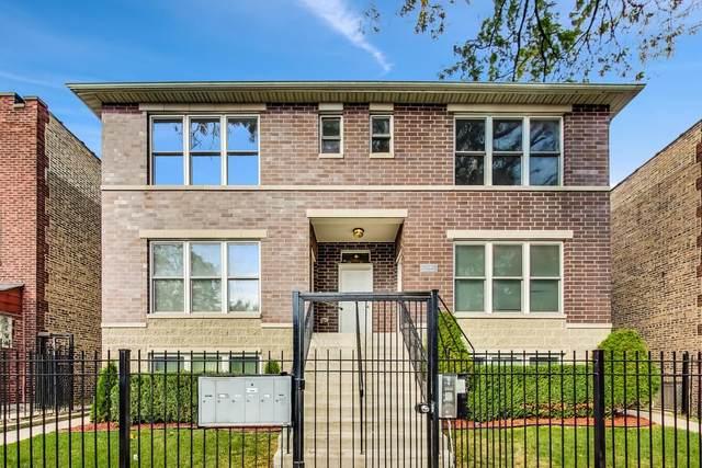 7238 S Cornell Avenue 2S, Chicago, IL 60649 (MLS #11248207) :: Littlefield Group