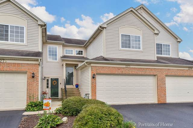 227 Nicole Drive E, South Elgin, IL 60177 (MLS #11248218) :: The Wexler Group at Keller Williams Preferred Realty