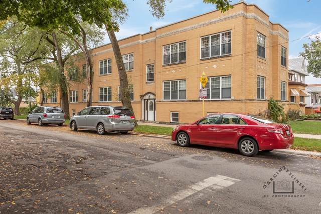 6932 W Medill Avenue 2G, Chicago, IL 60607 (MLS #11248221) :: The Wexler Group at Keller Williams Preferred Realty