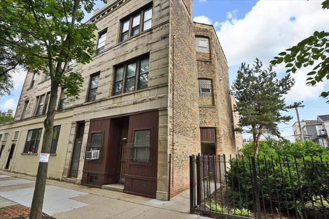 1037 W Polk Street, Chicago, IL 60607 (MLS #11248224) :: Littlefield Group