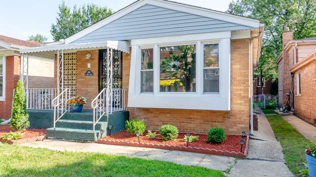 445 E 83rd Street, Chicago, IL 60619 (MLS #11248232) :: The Wexler Group at Keller Williams Preferred Realty