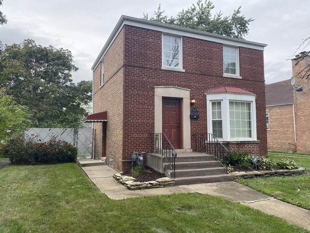 14216 S Michigan Avenue, Riverdale, IL 60827 (MLS #11248242) :: John Lyons Real Estate