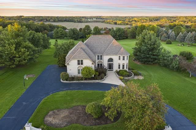1256 Tuneberg Parkway, Belvidere, IL 61008 (MLS #11248245) :: John Lyons Real Estate