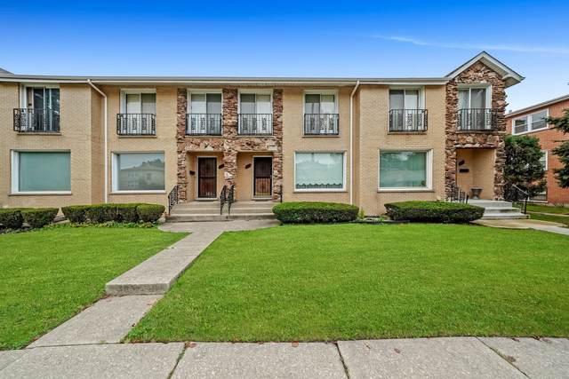 1811 S Mannheim Road, Westchester, IL 60154 (MLS #11248249) :: Ryan Dallas Real Estate