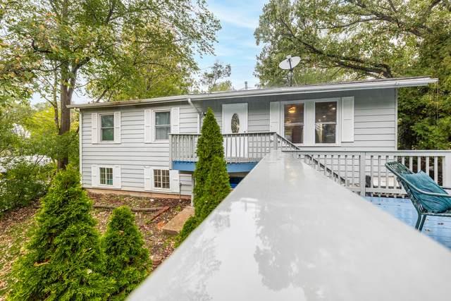 541 Blackhawk Drive, Lake In The Hills, IL 60156 (MLS #11248255) :: John Lyons Real Estate