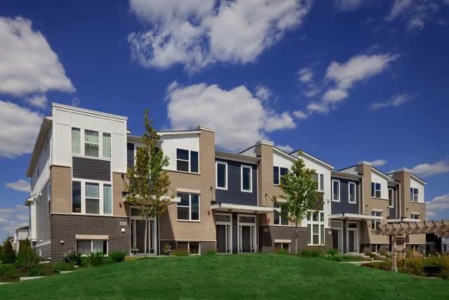 29W732 Cambridge Lot #11.02 Drive, Warrenville, IL 60555 (MLS #11248260) :: Littlefield Group