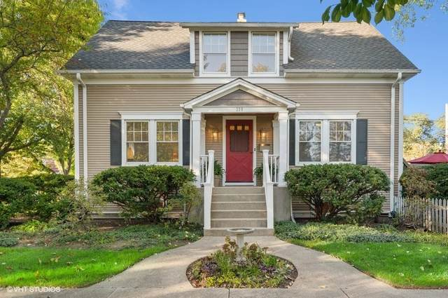 200 16th Street, Wilmette, IL 60091 (MLS #11248264) :: The Wexler Group at Keller Williams Preferred Realty