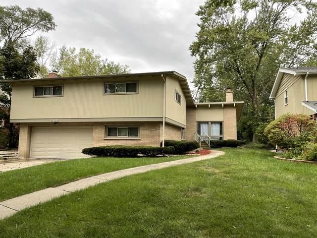908 Elm Street, Flossmoor, IL 60422 (MLS #11248266) :: Littlefield Group