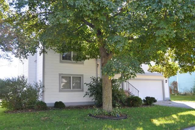 1419 Mill Creek Road, Bloomington, IL 61704 (MLS #11248270) :: John Lyons Real Estate