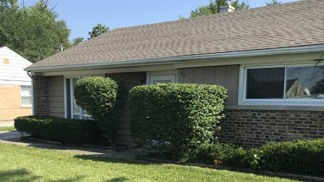 66 Marquette Street, Park Forest, IL 60466 (MLS #11248283) :: John Lyons Real Estate