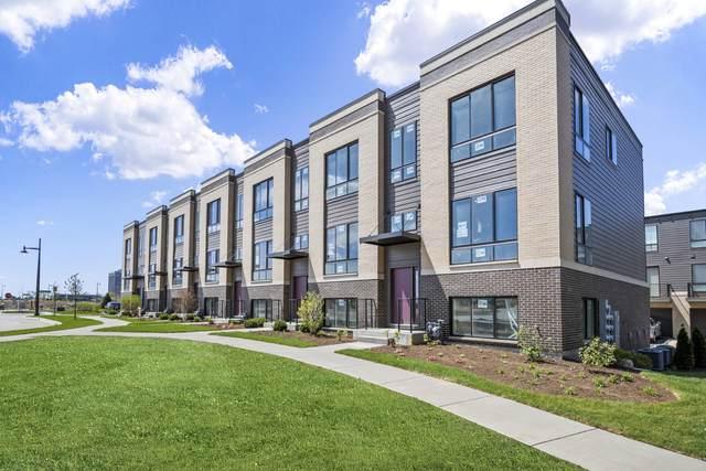 2333 Alumni Drive, Schaumburg, IL 60173 (MLS #11248292) :: Suburban Life Realty
