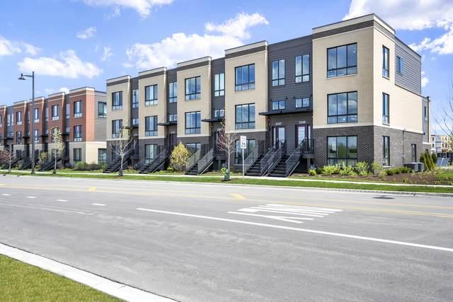 2317 Alumni Drive, Schaumburg, IL 60173 (MLS #11248299) :: Suburban Life Realty