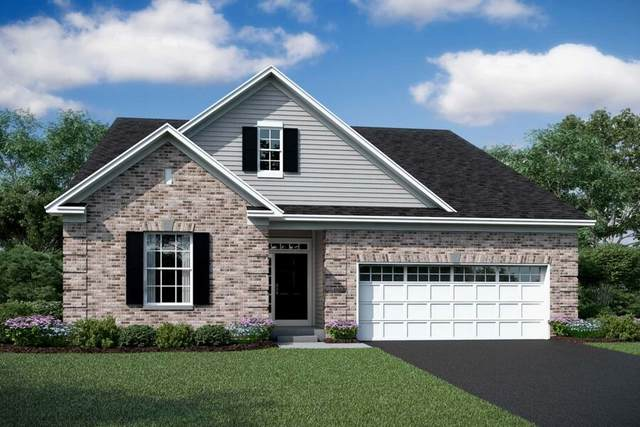 23761 N Muirfield Lot #2 Drive, Kildeer, IL 60047 (MLS #11248303) :: RE/MAX IMPACT