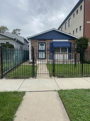 1645 W Montvale Avenue, Chicago, IL 60643 (MLS #11248305) :: The Wexler Group at Keller Williams Preferred Realty
