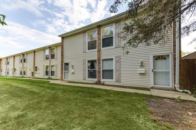 1984 Huntington Boulevard, Hoffman Estates, IL 60169 (MLS #11248312) :: Carolyn and Hillary Homes