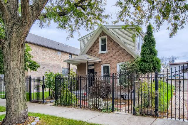 1231 N Avers Avenue, Chicago, IL 60651 (MLS #11248314) :: Touchstone Group