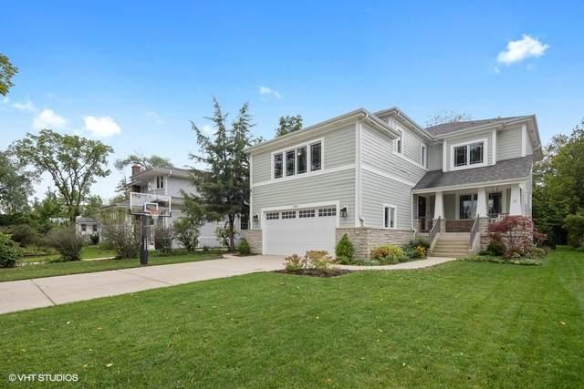 284 N Elm Avenue, Elmhurst, IL 60126 (MLS #11248316) :: John Lyons Real Estate