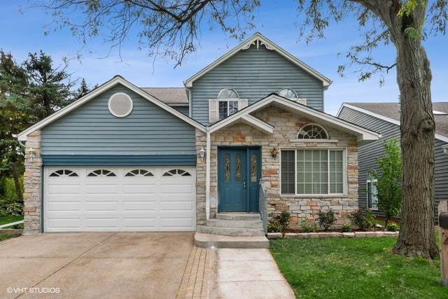 6413 Woodsbriar Court, Lisle, IL 60532 (MLS #11248331) :: The Wexler Group at Keller Williams Preferred Realty