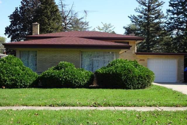 1831 Birch Street, Des Plaines, IL 60018 (MLS #11248336) :: Ryan Dallas Real Estate