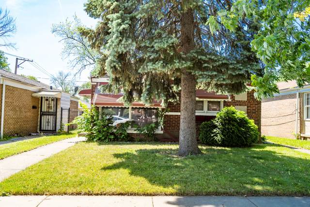 12912 S Peoria Street, Chicago, IL 60643 (MLS #11248343) :: Littlefield Group