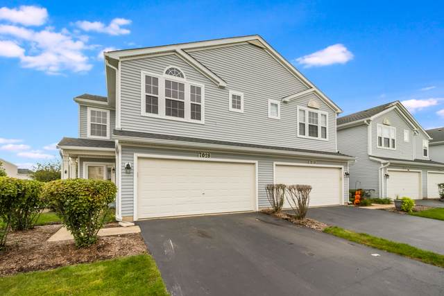 Plainfield, IL 60586 :: The Wexler Group at Keller Williams Preferred Realty