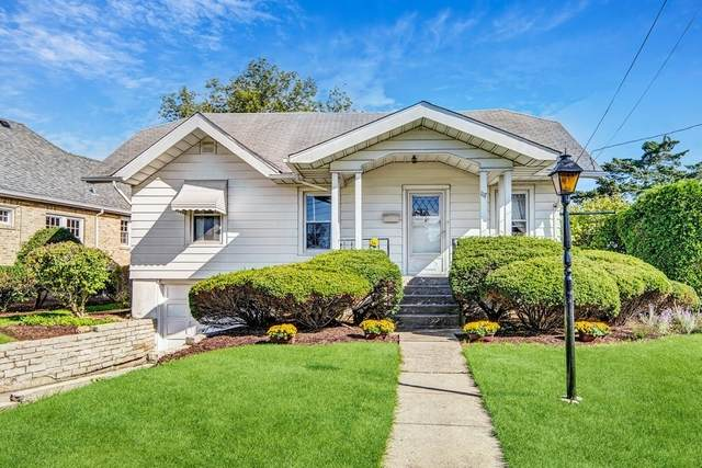 117 Maple Avenue, Highwood, IL 60040 (MLS #11248362) :: The Wexler Group at Keller Williams Preferred Realty