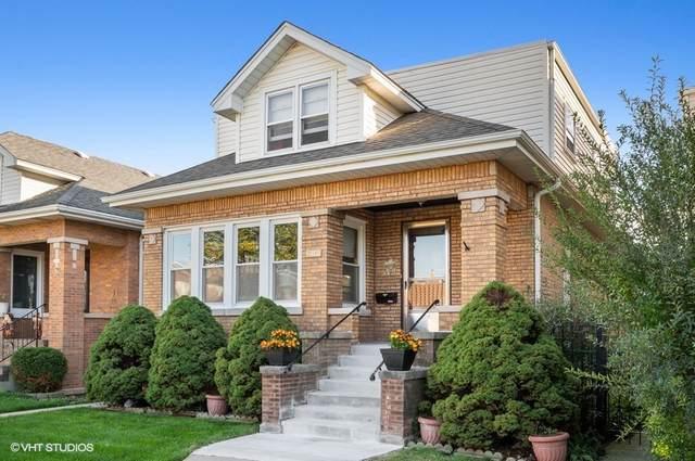 5455 W School Street, Chicago, IL 60641 (MLS #11248364) :: John Lyons Real Estate